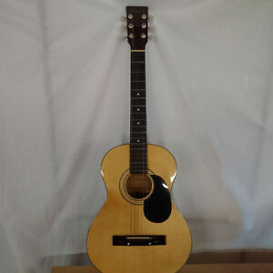 Youth Denver guitar - mint condition