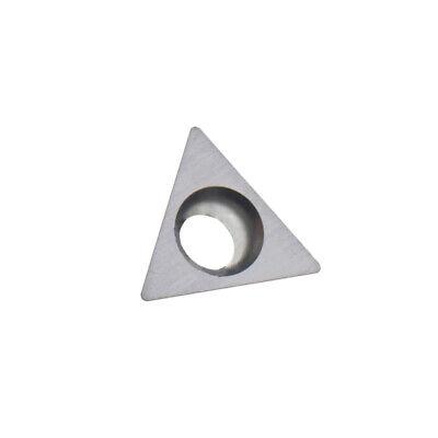 Kyocera Tpgb110304 Kw10 Tpgw110304 Carbide Inserts 10pcs For Alucast Iron