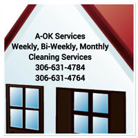 A-OK Services was