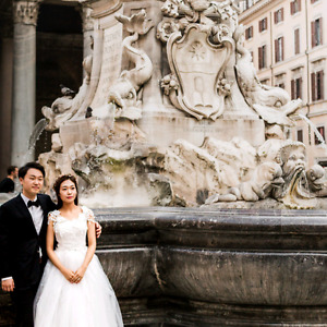 Classic & affordable wedding photography!!