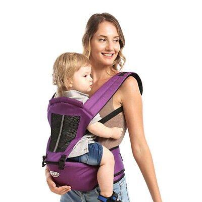 New Baby Carrier Kids Toddler Newborn Waist Hip Seat Wrap Be
