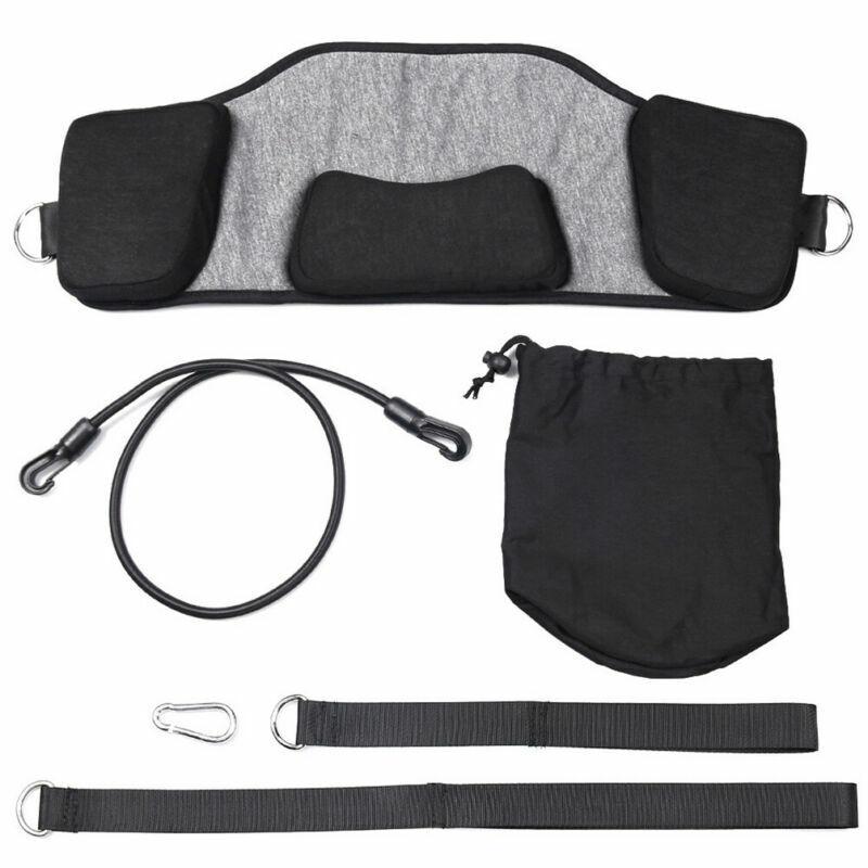 Home Office Neck Pain Relief Hammock Body Massager Relax Portable Massagesteine