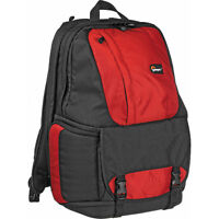 Backpack-style Camera Bag Lost