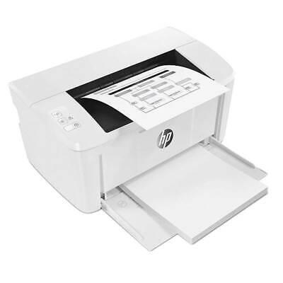 BRAND NEW HP W2G51A ,HP LaserJet Pro M15w Wireless Laser -