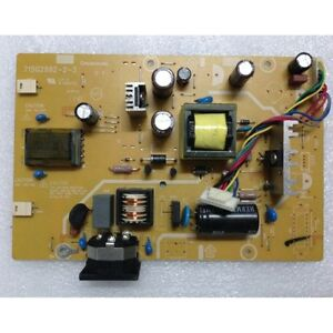 TV LCD MONITEUR Power Supply AOC 715G2892-2-3 CCFL 80GL22T