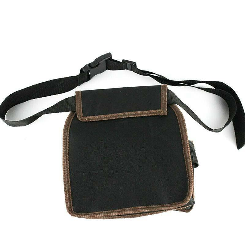 Electrician Tool Pouch Bag Hardware Holder Bag