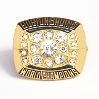 Boston Bruins 1972 Stanley Cup Replica Rings Moncton New Brunswick Preview