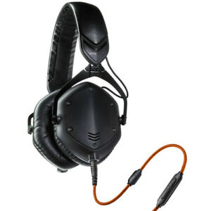 Brand new special edition blacked out v Moda headphones