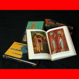 Encyclopédie Pays et Nations (1938) en 7 volumes