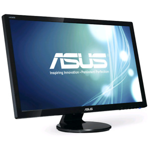 "Ecran/moniteur LED 27"" Asus VE278H, 2ms, 16:9"