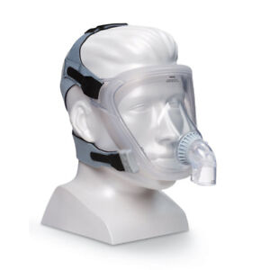 USED Respironics Fitlife cpap mask