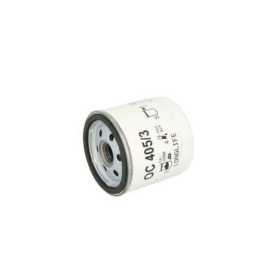 Aftermarket Ersatz Filter (Ölfilter MAHLE KNECHT OC 405/3)