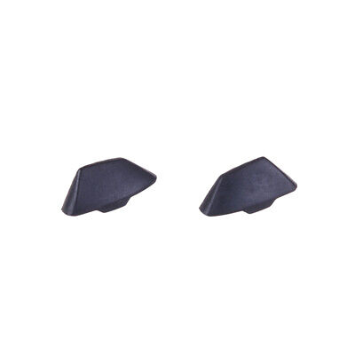 Sunglasses Nose Pads for-Oakley MERCENARY OO9424 OO9424F Nosepads Spare (Spare Parts Sunglasses)