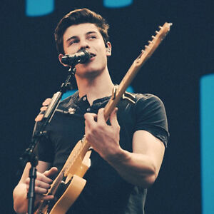 SHAWN MENDES - EXCELLENT LOWER LEVEL TICKETS - BELL - AUG 14