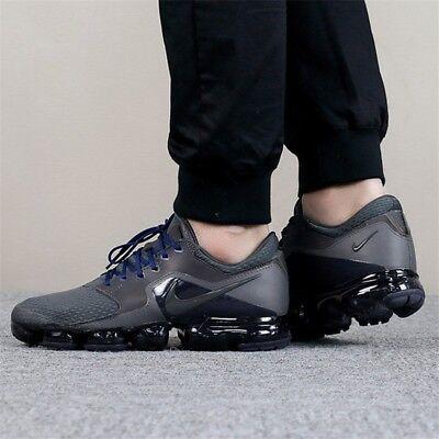 89ff75a0557 Nike Air Vapormax R Midnight Fog Uk Size 8 Eur 42.5 AJ4469-002