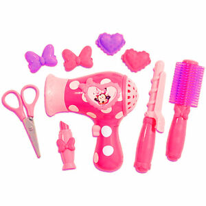 MINNIE Bowtastic Styling Set in original packaging-PERFECT GIFT Kitchener / Waterloo Kitchener Area image 2