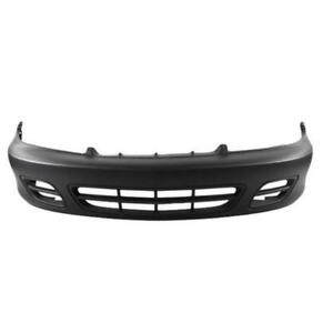 New Painted 2000 2001 2002 Chevrolet Cavalier Front Bumper