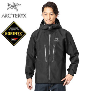 Arcteryx Alpha SV Jacket (Sz: Small)