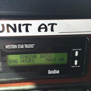 2014 WESTERN STAR CUSTOM VAC MA404 COMBO 2 TO CHOOSE FROM Edmonton Edmonton Area image 5