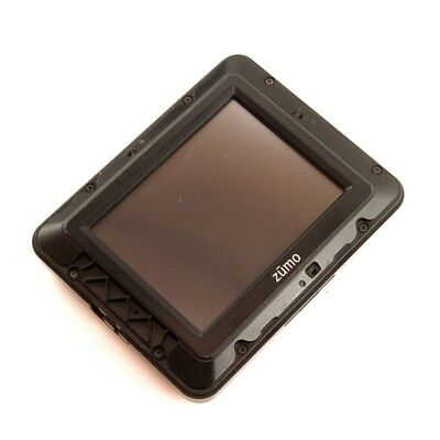 Garmin ZUMO 220 working condition! Receiver unit only, without accessories (B)