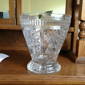 Waterford crystal Millennium series champagne ice bucket