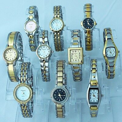 Wholesale Mixed 10pcs Fashion Lady Women Bracelet Watches Dress Wristwatch JBT1