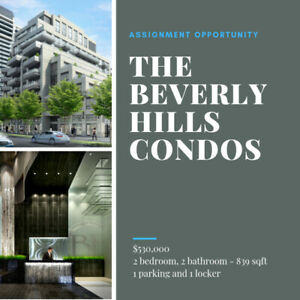 Beverly Hills Richmond Hill Condos Penthouses For Sale In Ontario