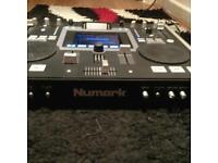Sound & visión >performance >DJ Equipment > DJ Mixers