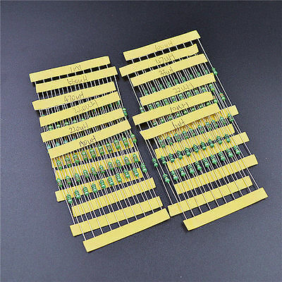 12valuex10pcs120pcs Inductors Color Ring Inductor 0307 14w Inductors 1uh-1mh