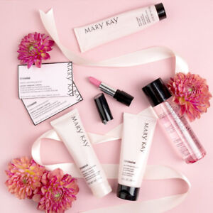 Mary Kay skin care and cosmetic consultant