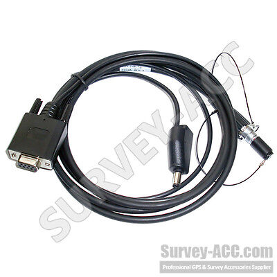 Trimble Gps Power Data Cable 32345- R8 5800 5700 Tsce Tsc1 Tsc2