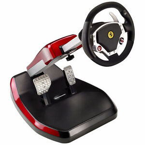 Ferrari Wireless GT Cockpit 430 Scuderia Edition pour ps3