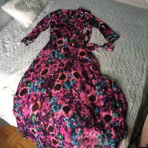10 belles robes pour le temps des fêtes