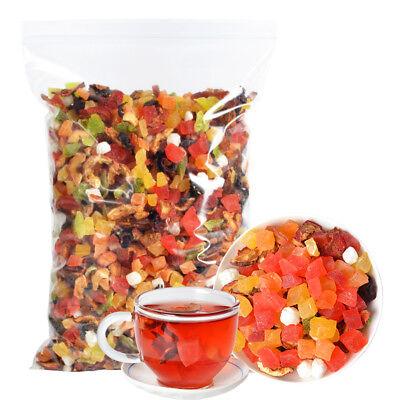Organic Fruit Herbal Tea Chinese Natural Dried Fruit Bit Grain Fruit Flower Tea