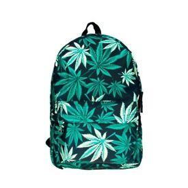 Women's Green Leaf Backpack 😍