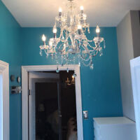 Professional Painting Services and Drywall repairs/installations