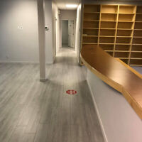 ONE Office/Treatment/Exam Room Available for Rent