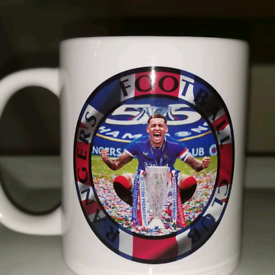 RFC Tavernier - Every Saturday We Follow Cup