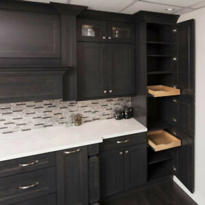 up to 40% off!! get a free design on solid wood kitchen!