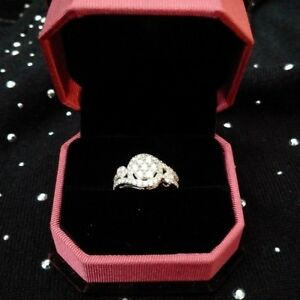 Ladies' Engagement Ring or Right Hand Ring