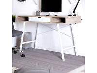 Brand New Scandinavian Modern Desk