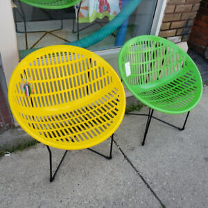 Solair Patio Chairs - Save $50
