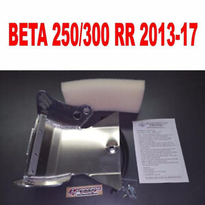 Emperor Racing Skid Plate for Beta 250/300rr 2013 - 2017
