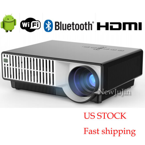 5 most popular bluetooth projector for Bluetooth hdmi projector