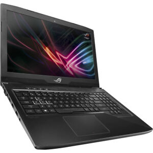 "ASUS ROG GL503VD 15.6"" (1TB + 8GB, Intel Core i7 7th Gen., 2.80G"