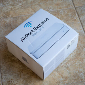 Apple Airport Extreme 5th generation