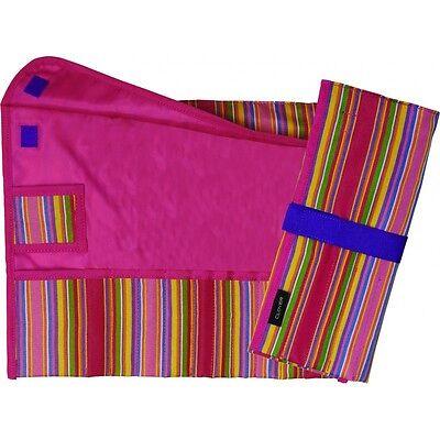 Clover Getaway Knitting Needle Case (9