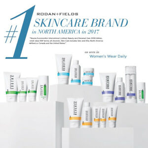 Rodan and Fields - Buy or Become a Consultant