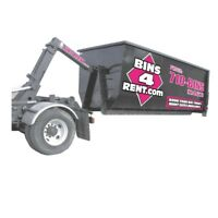Renovation? Cleaning? We can haul it away!