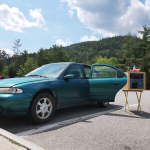 Used car '96 Ford Contour